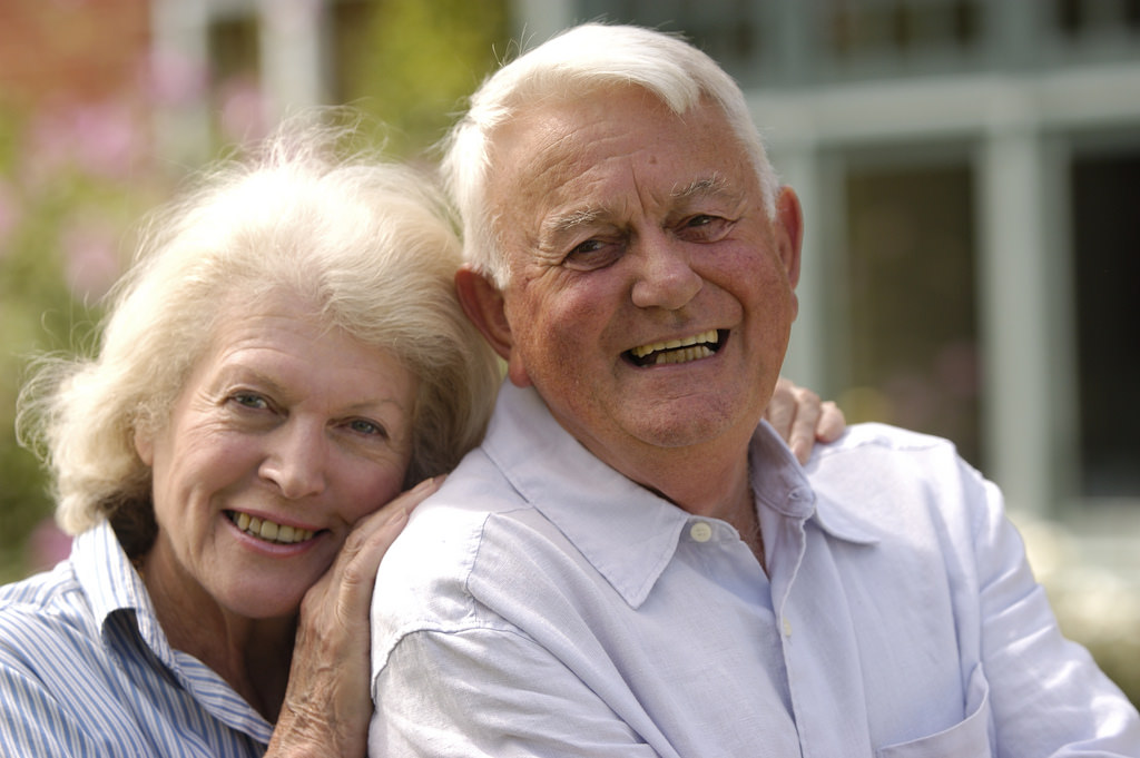 Senior Dating Online Service In The Uk